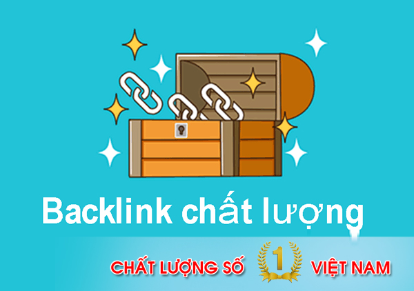 Backlink vip chat luong so 1 viet nam